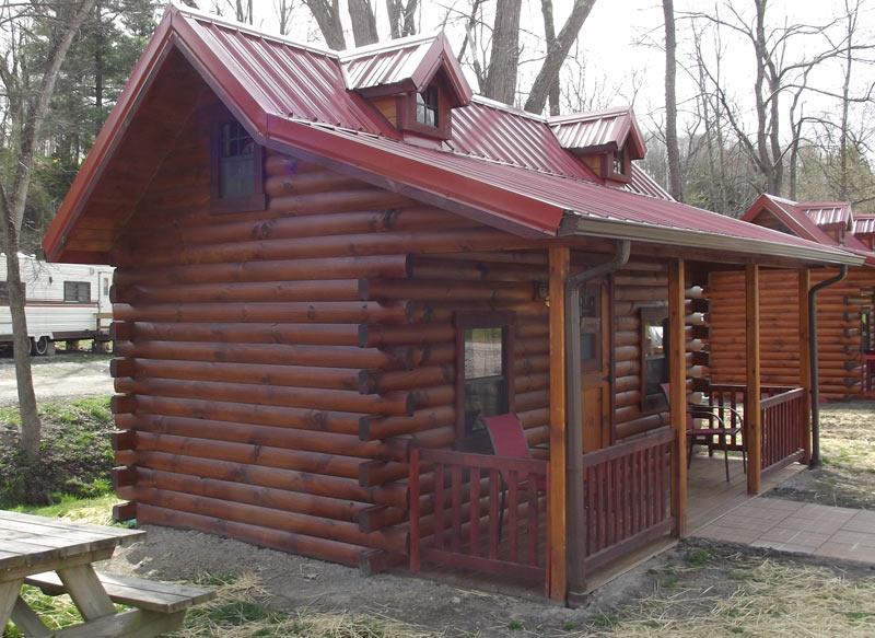 Cabin Rental6