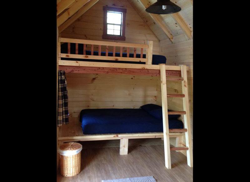 Cabin Rental5