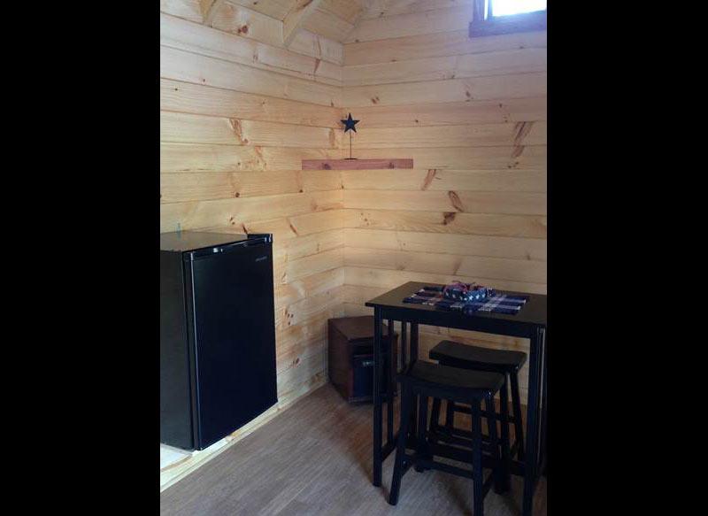 Cabin Rental4