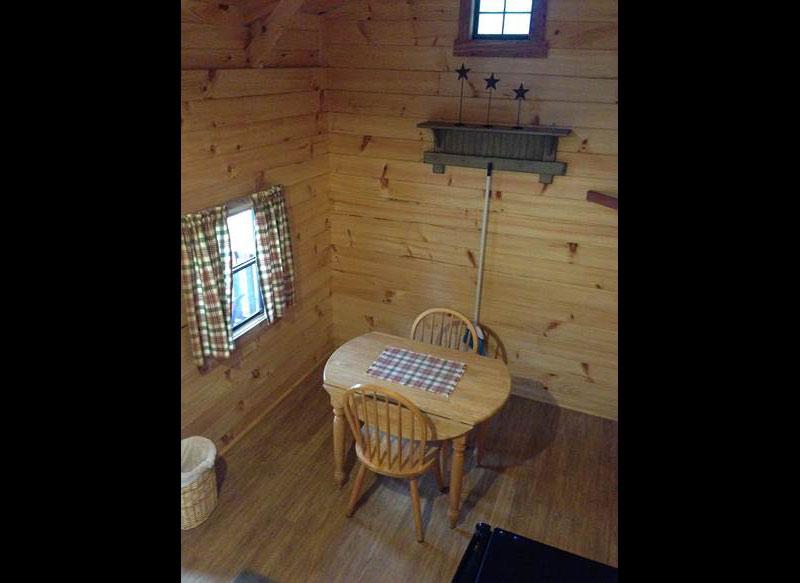 Cabin Rental3